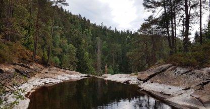 #mynorwaystories | Natuurlijk badderen in Birkeland, Noorwegen