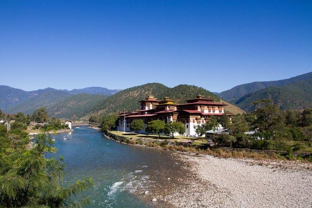 Buitengewoon Bhutan