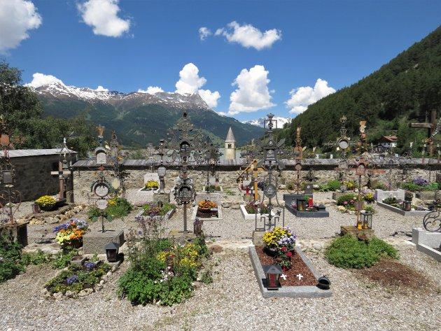 Kerktoren van Alt-Graun