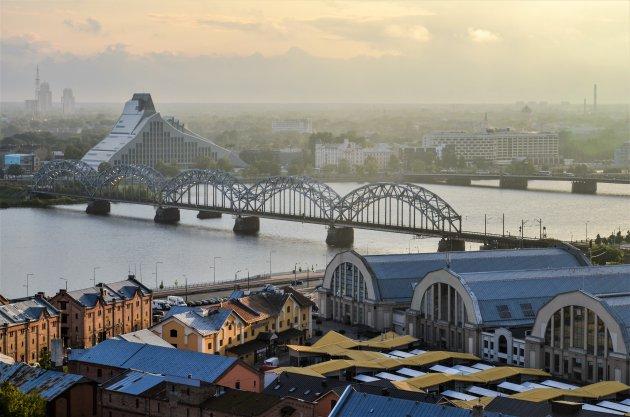 Riga op z'n best