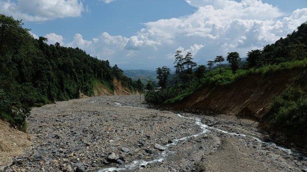 Nam Lik River (Laos)