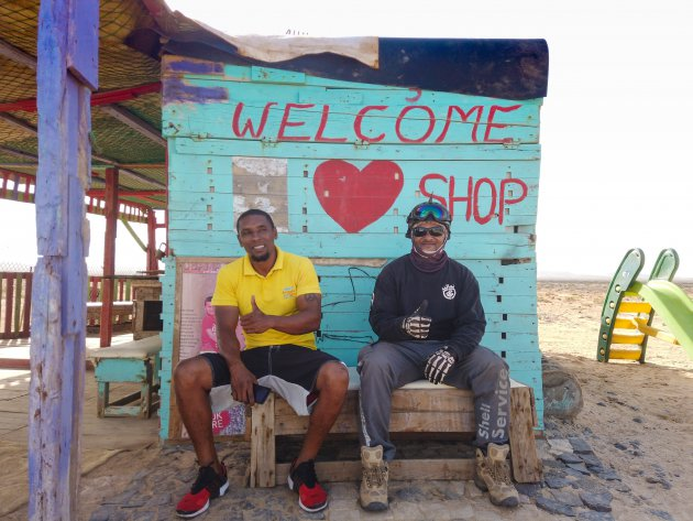 Cabo Verde no stress