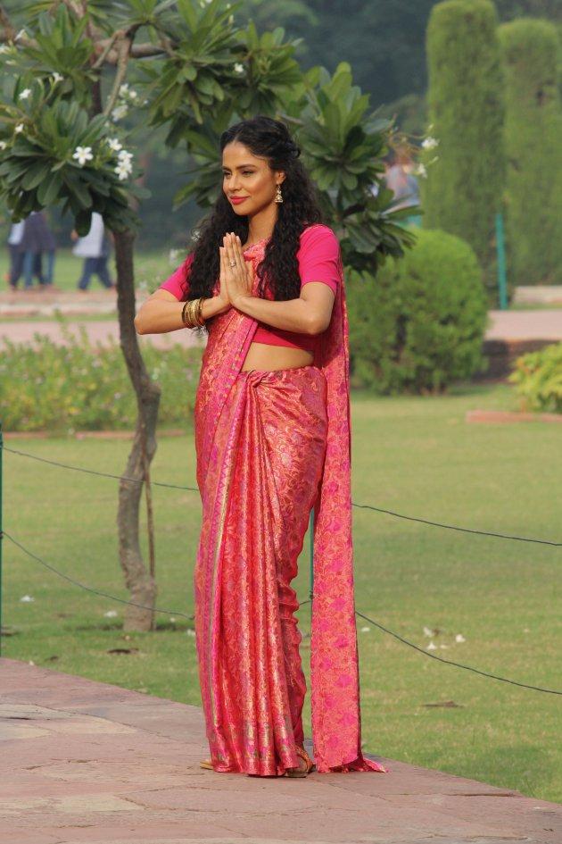 Klederdracht India
