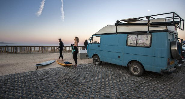 16 tips voor roadtrips on a budget