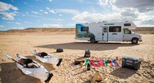 Dit zijn de populairste camperbestemmingen