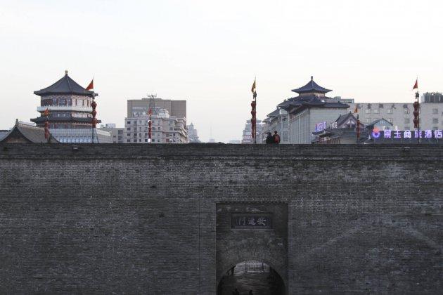 Muren van china