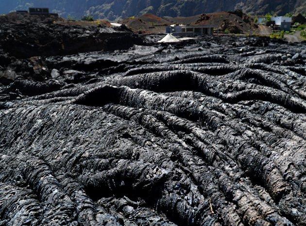 Dramatische lavagolven op Fogo