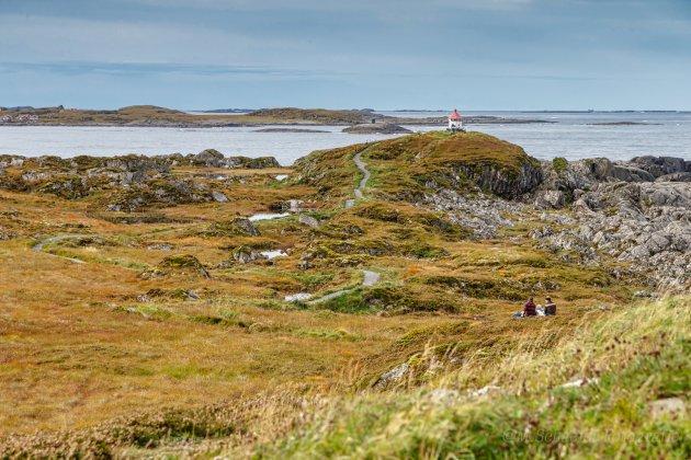 Nordneset Lighthouse