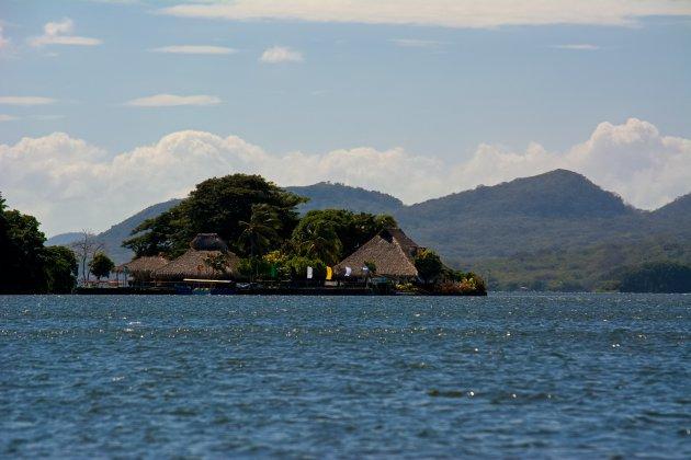 Nicaragua Lago Cocibolca