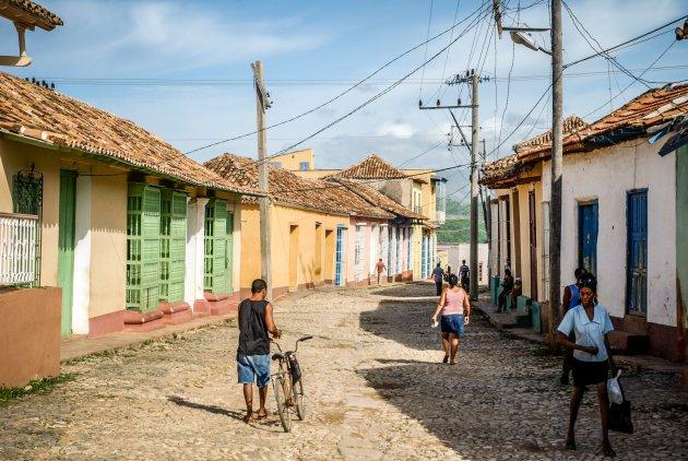 Typisch Trinidad