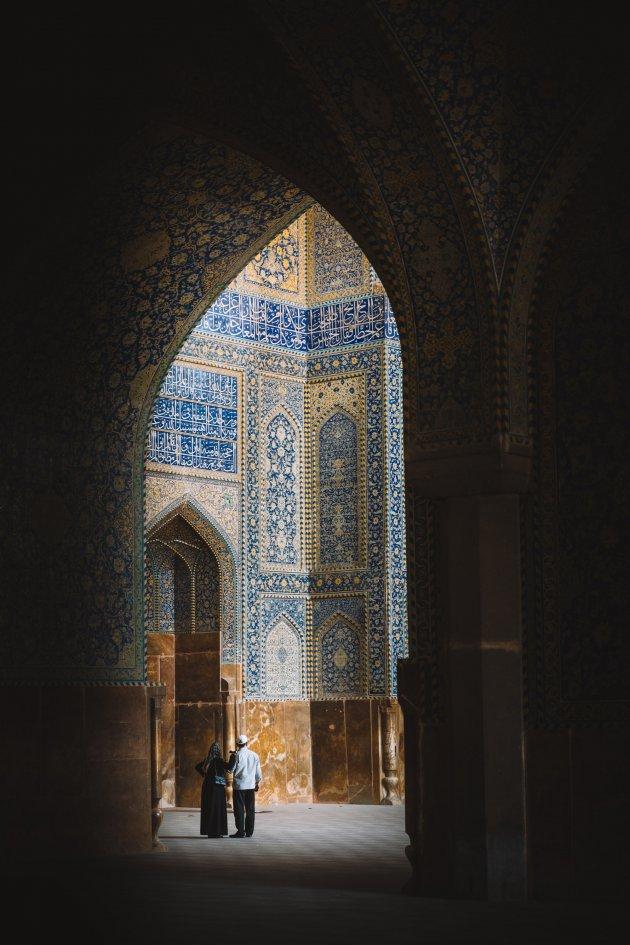 Sheikh Lotfollah Moskee