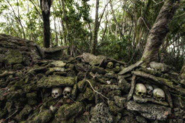 Skull eiland