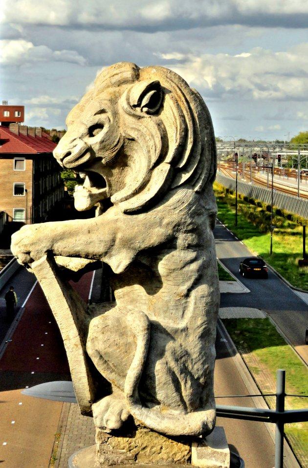De leeuwen van Den Bosch
