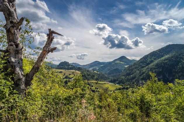 Dinarische Alpen