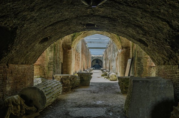De wereld van gladiatoren