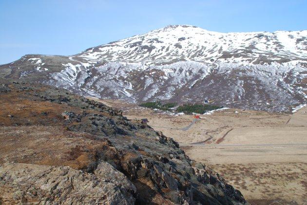 Ruig IJsland