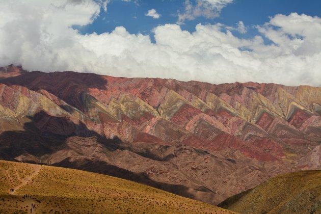 Cerro del Hornocal