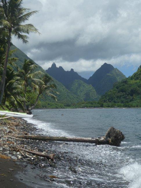 Het bijzondere ontstaan van de Society Islands