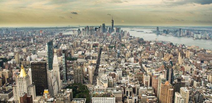 Regen in New York? Dit zijn 10 tips voor de regenachtige dagen