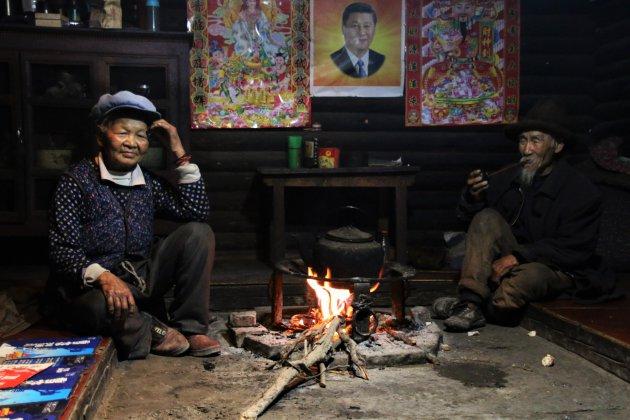 Minderheden in Yunnan