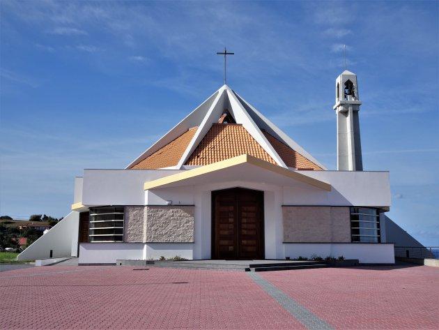 Kerk van Salão op Faial