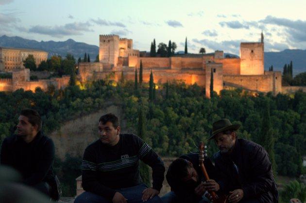 El ritmo del flamenco