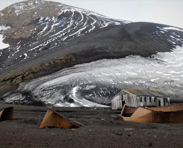 Deception Island image