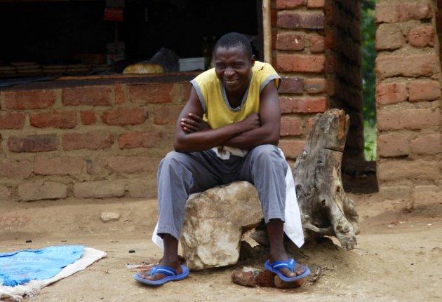 De vriendelijke bevolking van Malawi