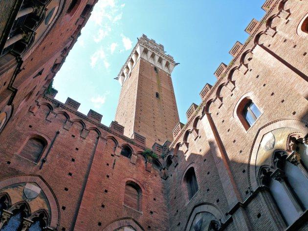 Torre della Mangia