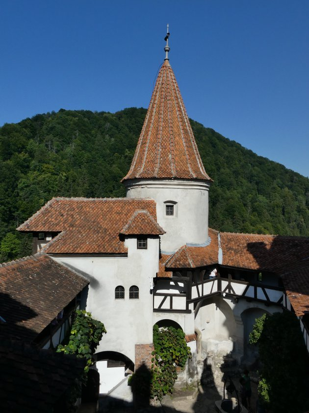 kasteel van Dracula