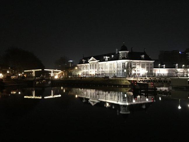 Het Muntgebouw Utrecht