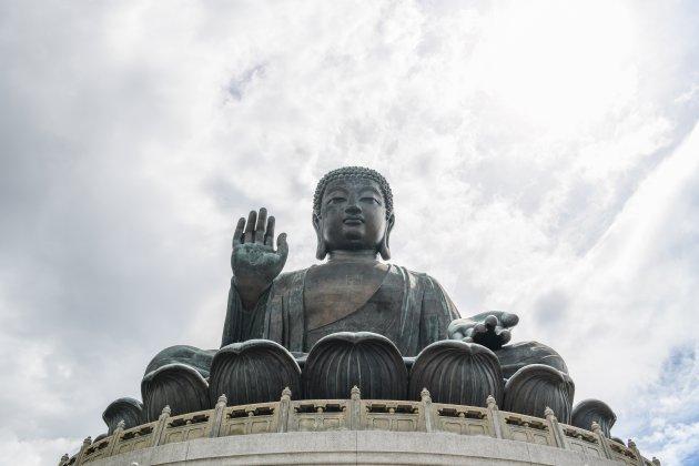 Tian Tan Boeddha