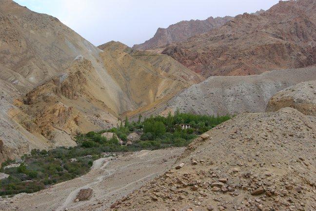 Typisch Ladakh