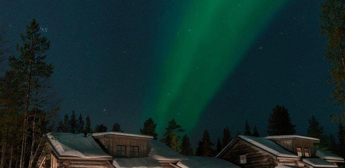 Insidertips: hier bekijk je het noorderlicht vanuit je bed