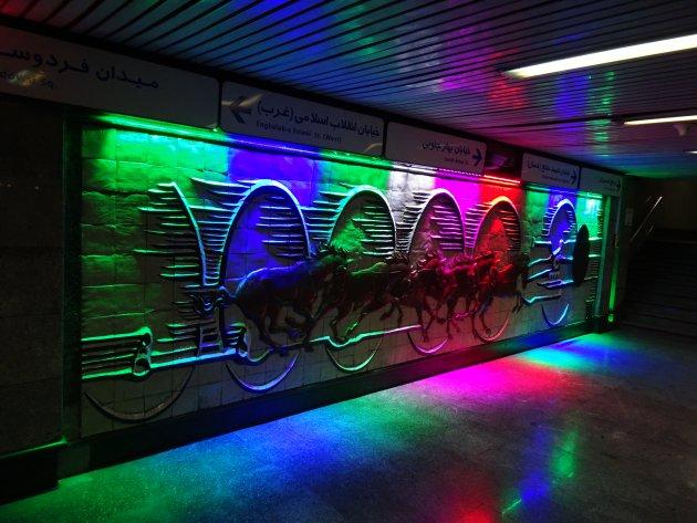Magische metro