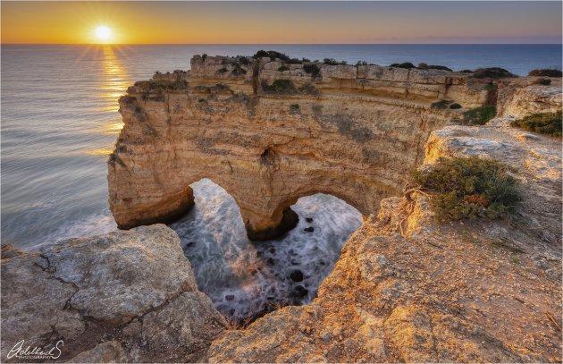Het Hart van Algarve