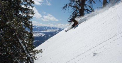 Dit zijn de beste pistes in Europa voor ervaren skiërs