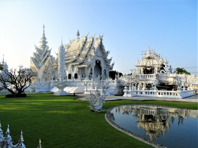 De Witte Tempel.