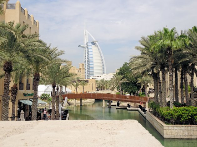 echt nep Dubai