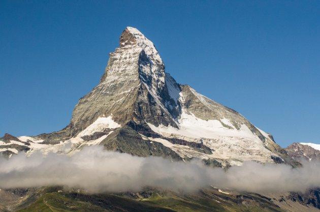 Matterhorn in volle glorie