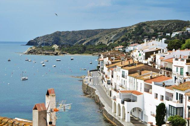 Karakteristiek Cadaqués: parel aan de kust
