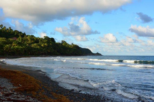 Dominica is niet de Dominicaanse Republiek