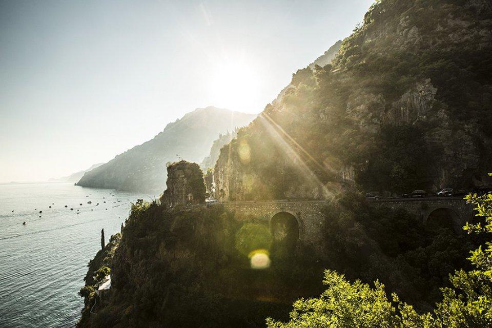 Beste reistijd Italië