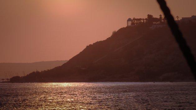 Sunset@Kos