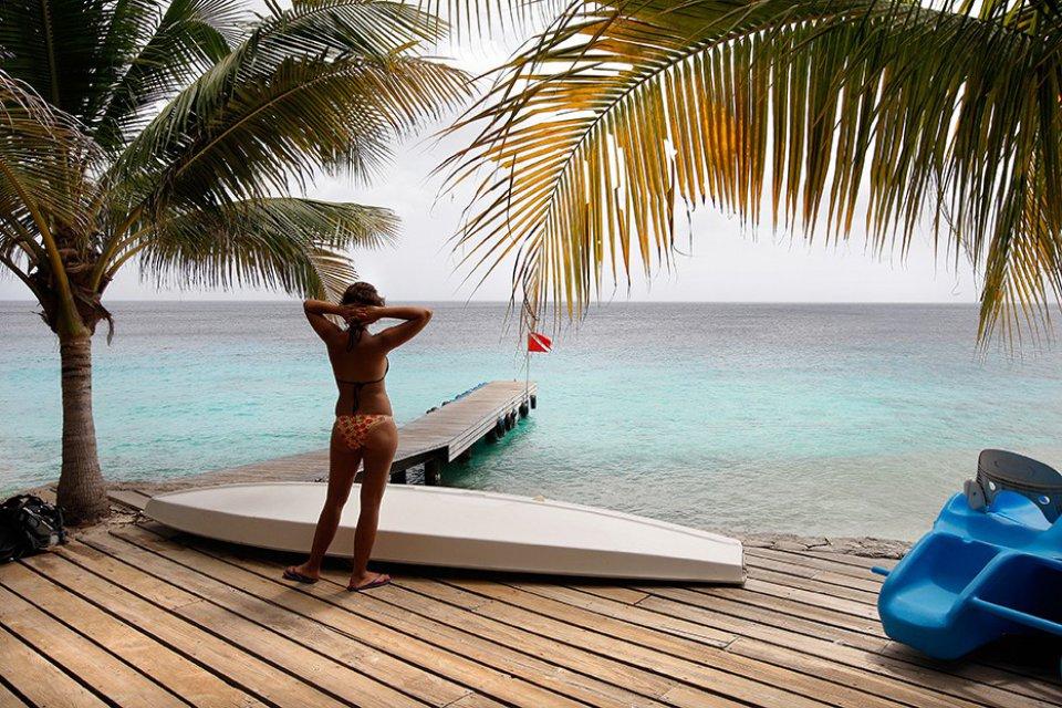 De beste reistijd voor Curaçao is januari t/m juni