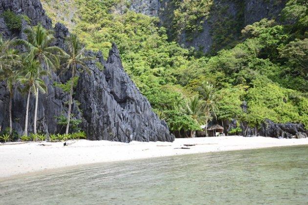 Paradijselijk Palawan