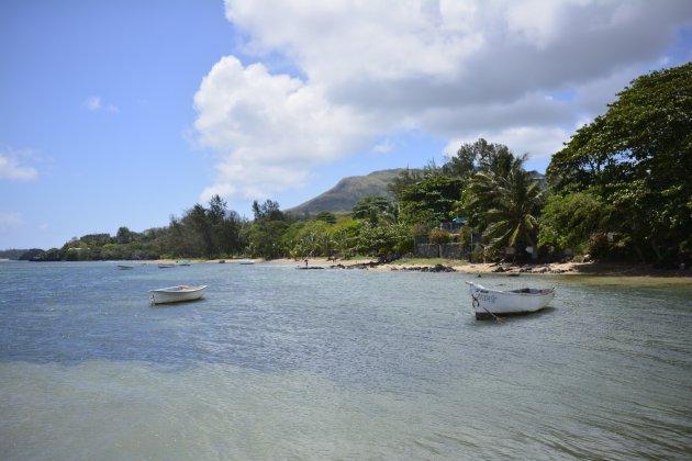 Kustweg Mauritius