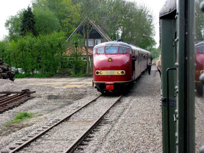museum-spoorlijn