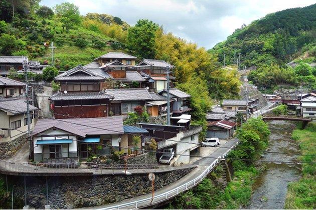 Met de Japan Railway Pass door Japan