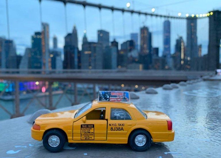 Hoofdfoto bij reisverhaal 'EERSTE KEER NEW YORK – PRAKTISCHE TIPS'